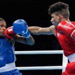 Caracterización del 'Knock out' en Boxeo