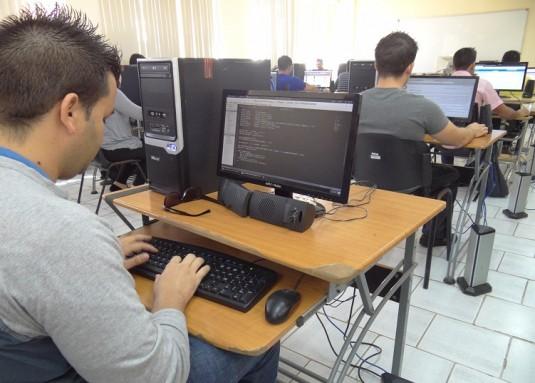 Control automatizado para la estadística de los Juegos Deportivos Escolares Nacionales.